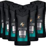 Axe Duschgel Collision Leather & Cookies (6 x 250 ml) für 6€ – Amazon Prime