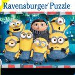 """Ravensburger Puzzle """"Mehr als ein Minion"""" für 7,99€ (statt 11€) – Amazon Prime"""